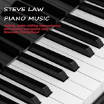 AUDIO: STEVE LAW Pop Preludes (2013) new recording