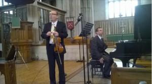 violin premier