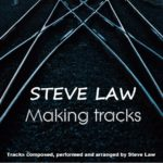 NEW ALBUM RELEASE 'MAKING TRACKS' Great new tunes BUY NOW FROM AMAZON
